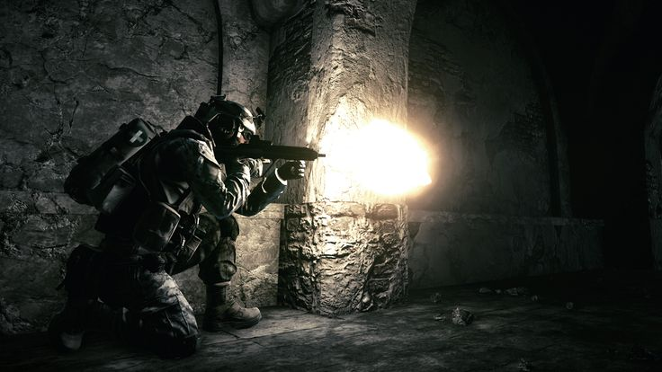 Battlefield 3 - Close Quarters #ea #gaming