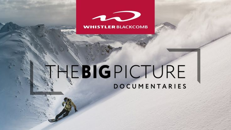 Is the pull of the backcountry pushing our limits?  The Big Picture Documentaries: P3 - Pushing the Boundaries