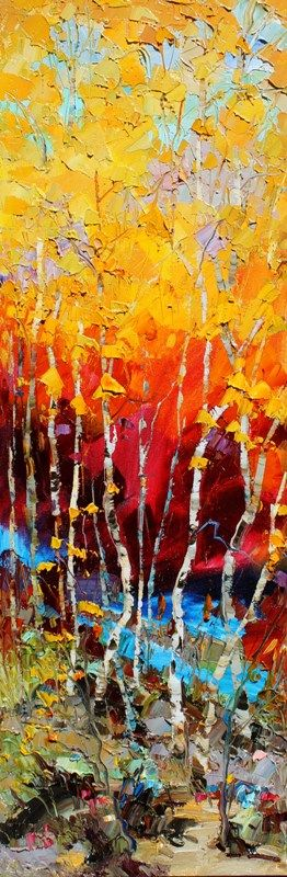 Troy Collins - Mountain Trails Art Gallery - Artists - Jackson Hole, Wyoming