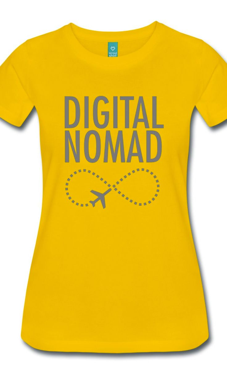 Design your own t shirt digital printing - Print Your Own Shirt With Custom Text Designs Or Photos See More Digital Nomad Forever