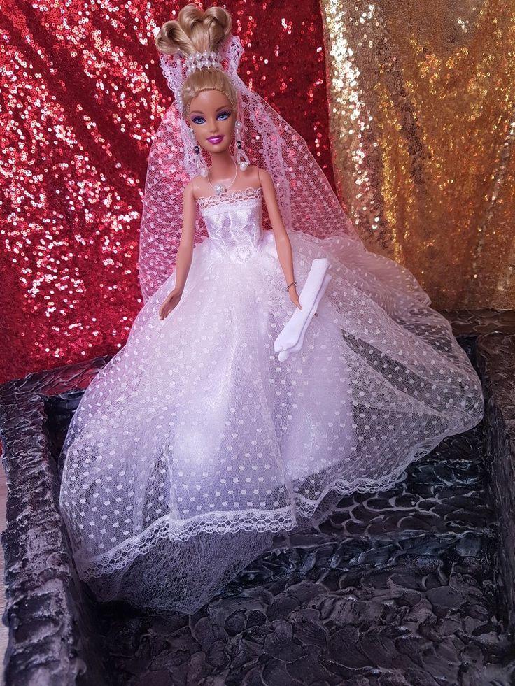 Barbie Braut