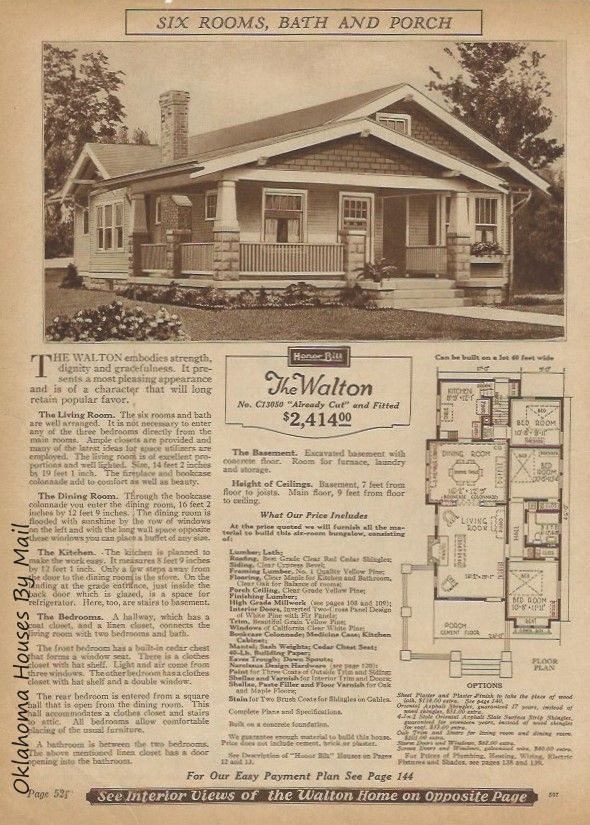 Sears Modern Homes 1927 Sears Roebuck Co Free Download Borrow And Streaming Internet Archive In 2020 Craftsman House Plans Craftsman House Kit Homes