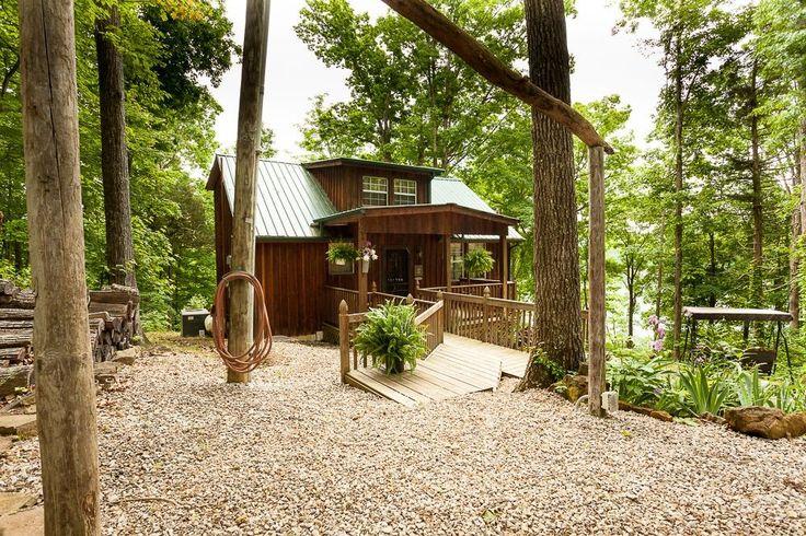 Cabin vacation rental in Nancy from VRBO.com! #vacation #rental #travel #vrbo