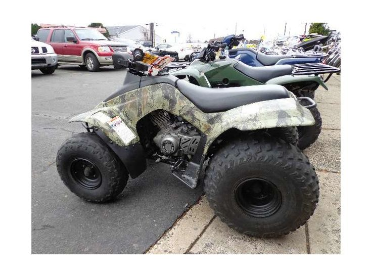 East Coast Cycle Center is the dealer of cheap used 2003 ‪#‎Suzuki‬ Quadrunner f160 ‪#‎Work_Utility_ATV‬ from Bensalem, PA, USA. Find 2003 Suzuki Quadrunner f160 Work/Utility ATV for just $ 1800 at http://goo.gl/1hu0cw