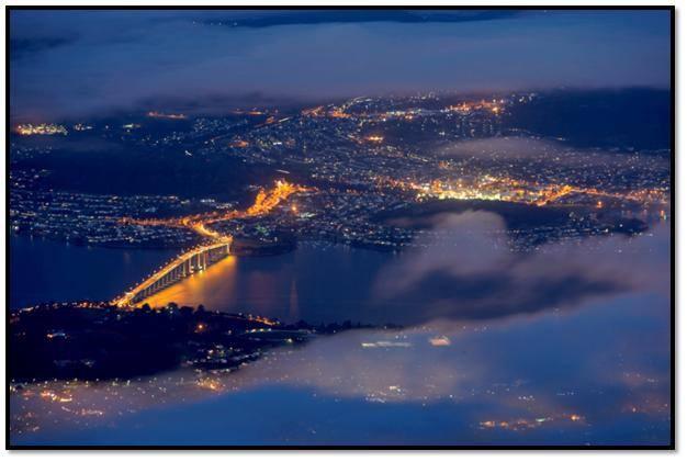 Hobart, Tasmania  #yankinaustralia #australia