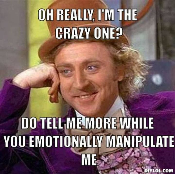 (1) Timeline Photos - Living with a Narcissistic Sociopath