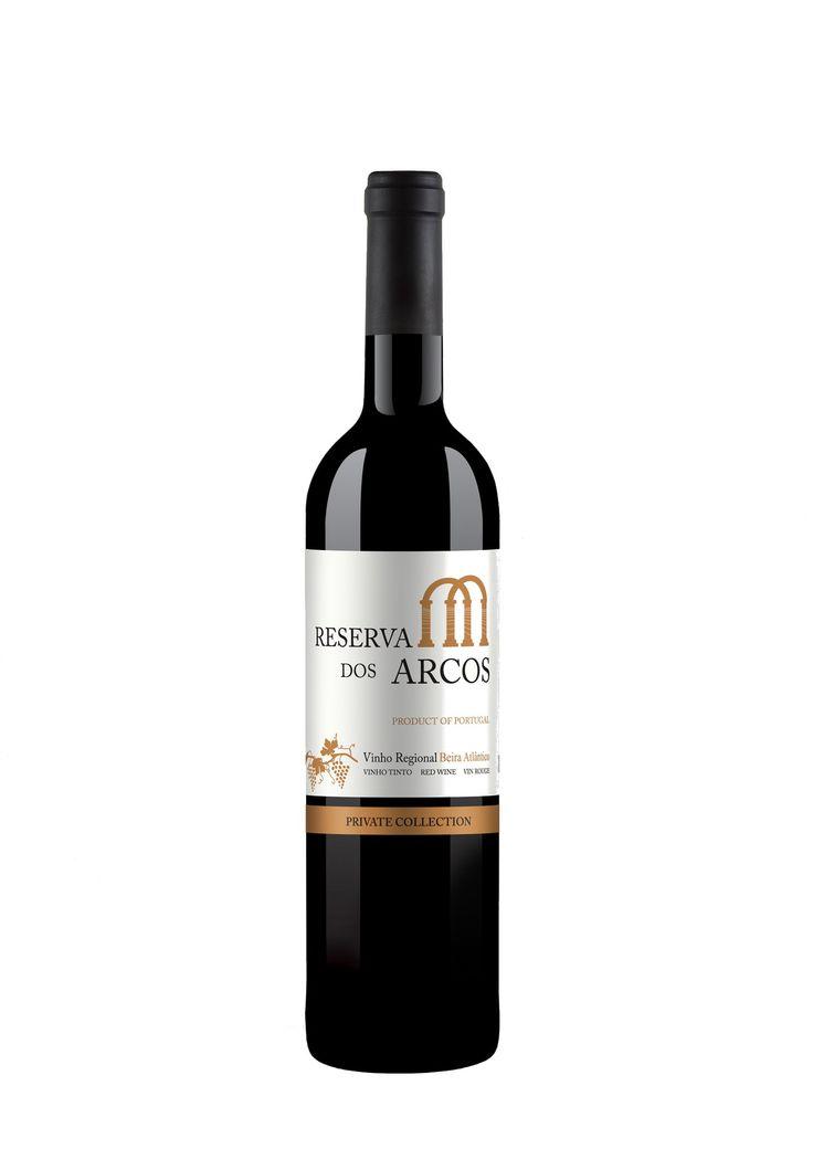 Reserva Dos Arcos #reserva