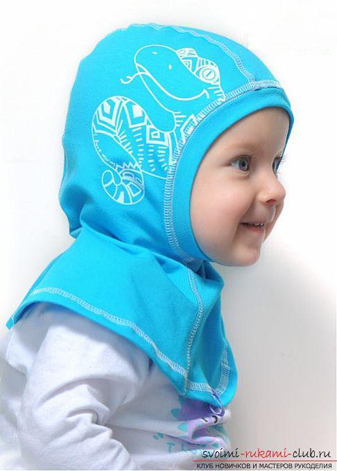 Шьем шапку-шлем. Обсуждение на LiveInternet - Российский Сервис Онлайн-Дневников