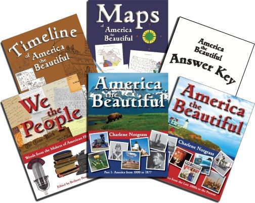 74 best reviews of america the beautiful images on pinterest america the beautiful covers from before 1492 into the 21st century lessons cover more than fandeluxe Images