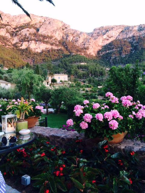 Postcard From: Belmond La Residencia in Deia Mallorca   Inviato