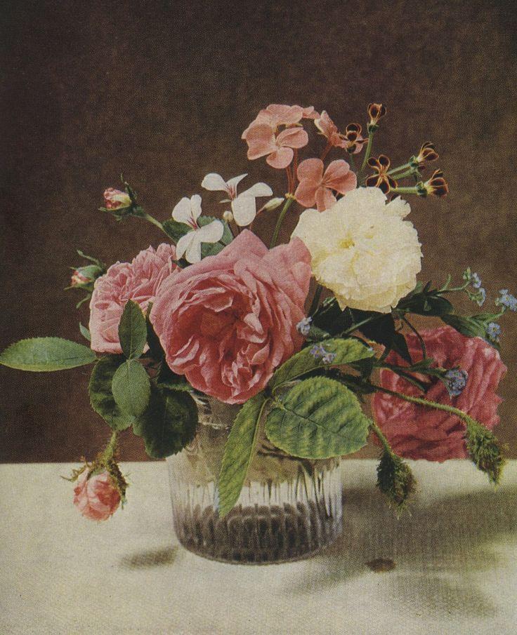 Flower Decoration Constance Spry