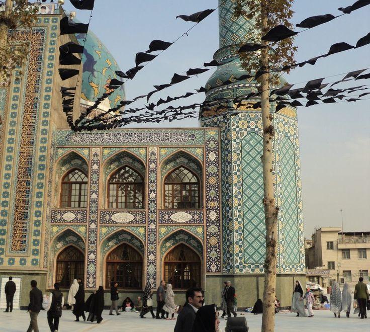 Vorsicht vor diesen Touristenfallen im Iran