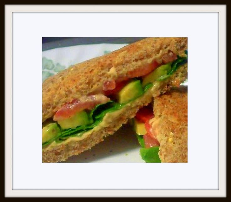 My Favorite Sandwich: The H.S.A.T.: Eating Well, Poor Girls, Healthier Recipes, Favorite Sandwiches, Balsamic Vinegar, Girls Eating, Grains Breads, Cooking, Tomatoes Sandwiches