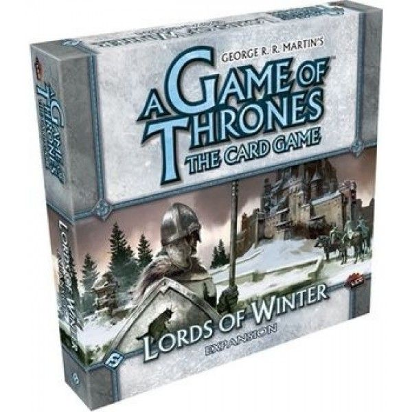 Game of theones Expansion