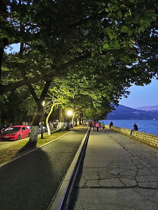 Ioannina, Epirus, Greece