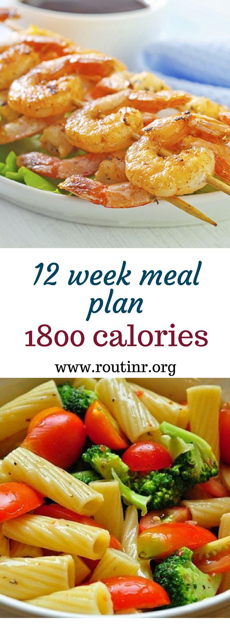 1800 Keto Meal Plan