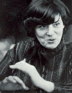 Marie Cardinal (1929–2001), writer