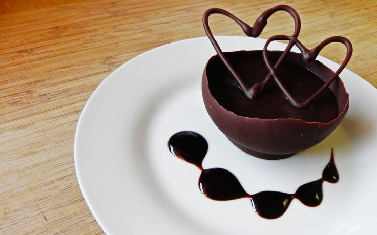 Delightfully Dowling: chocolate espresso mousse