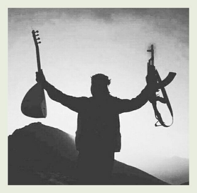 Kurdistan: music for freedom