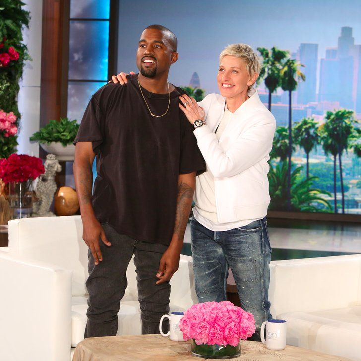 Pin for Later: Wait, Is This Kanye West's Most Endearing Interview Ever?