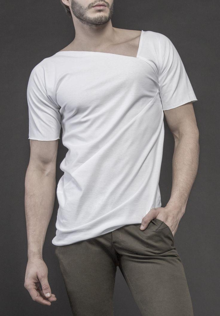 Men's t-shirt #PANTHEIST #CAVEINcollection #menswear pantheist.co