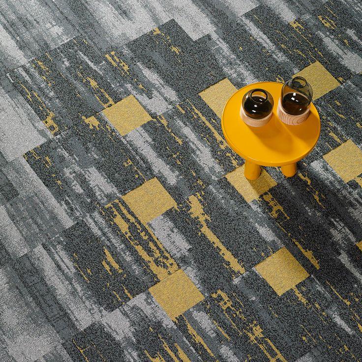 Leoxx FlexxEco TT Fields tapijttegel