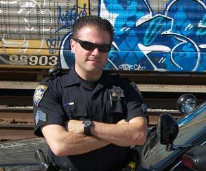 Group seeks to funds documentary on police deaths