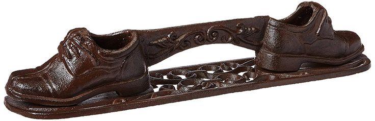 Now available on our store: Esschert Design S... Check it out here!! http://www.tribbledistributionss.com/products/esschert-design-shoe-style-boot-scraper?utm_campaign=social_autopilot&utm_source=pin&utm_medium=pin