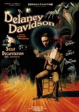 Maert Infanger, Delaney Davidson