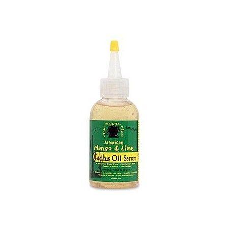 Cactus Oil Serum - Jamaican Mango & Lime. Sérum à l'huile de cactus. Stimule la circulation sanguine du cuir chevelu. Fortifie les racines. Répare et soigne. Sans résidus  Les produits Rasta Locks & Twists alliant des anciennes recettes jamaïcaines et des ingrédients nourrissants naturels ont mis au point une gamme complète de produits pour commencer et entretenir des locks et Twists/torsades soignées.