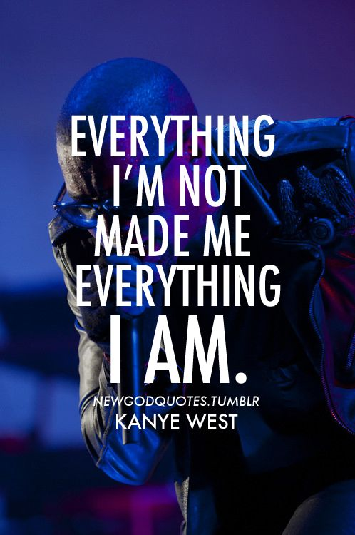 kanye west love quotes - photo #16