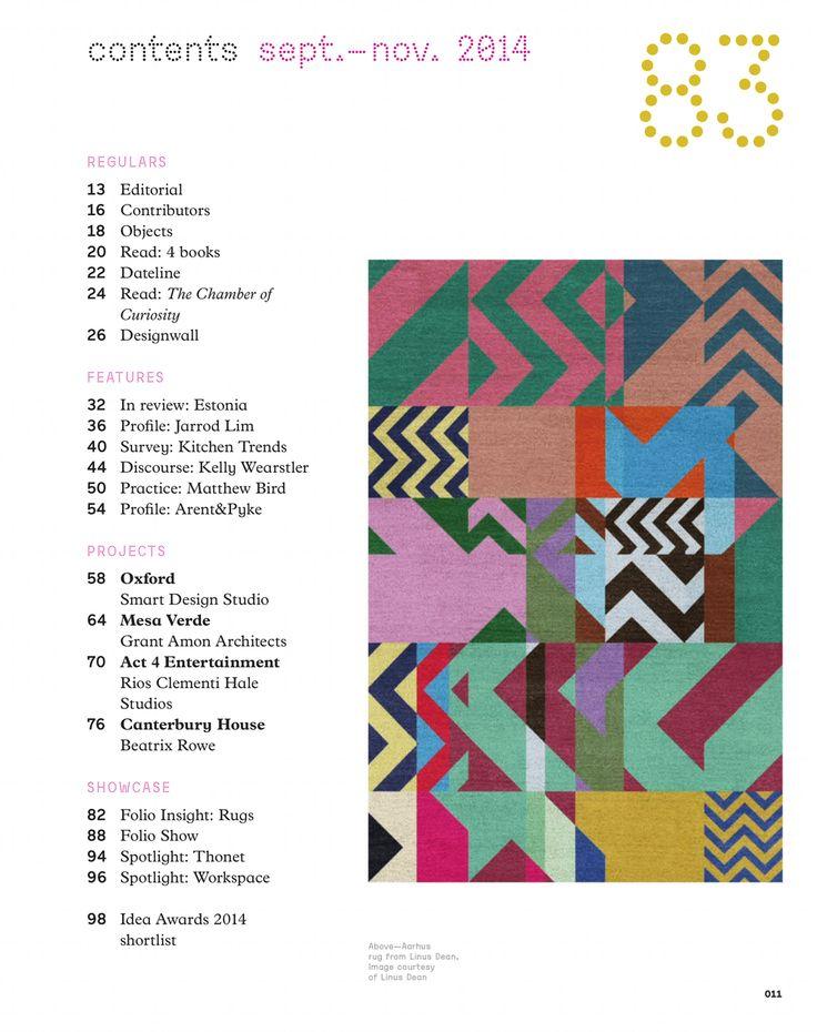 Inside Interior Design Review Suscripcin A Revista 5 Nmeros Digitales