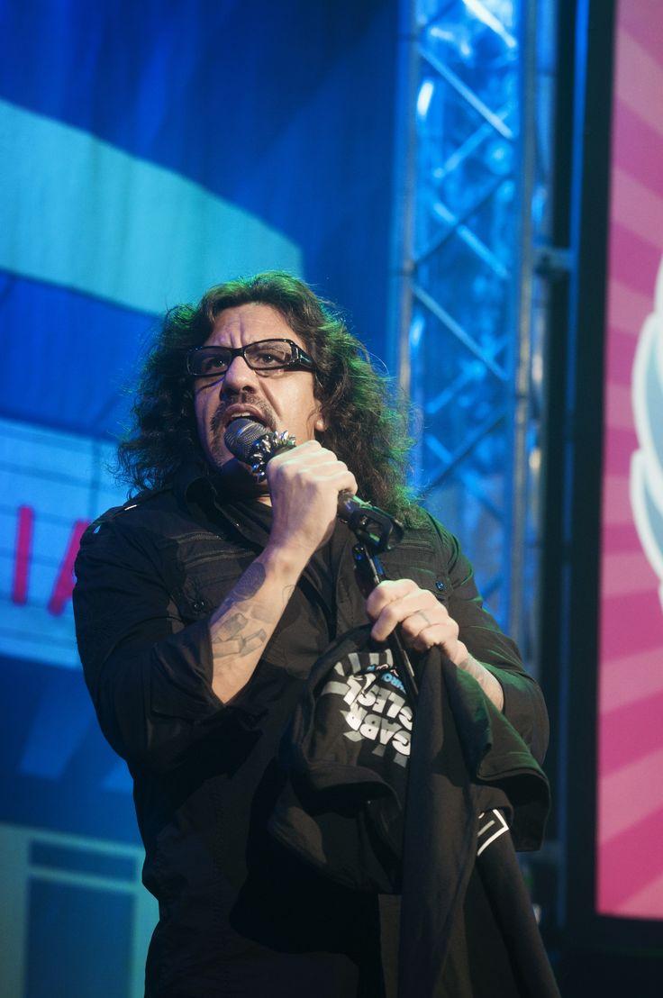 """Martin Moreno at the Gabriel Iglesias Show 1-16-15! """"Unity Through Laughter Tour"""""""