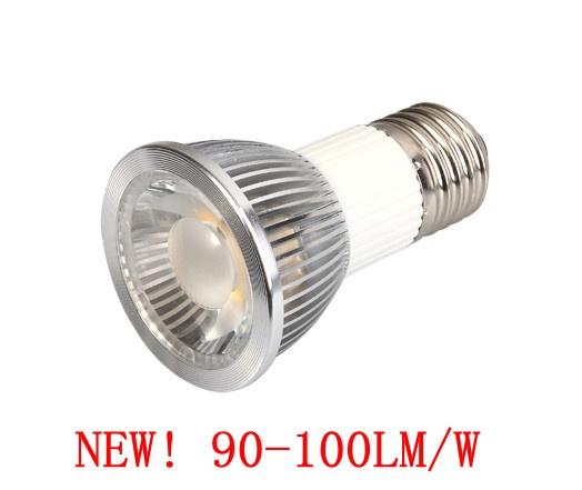 3W/5W/6W   90-100LM/W   38/80 degree E26/E27/GU10/MR16 , ETL approval