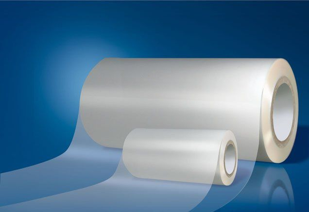 Laminating film has excellent bonding properties and has been designed especially for laminating digital print as well as giving a high quality finish.