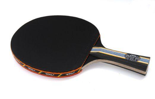Stiga Titan Table Tennis Racket. Visit www.GameTablesOnline.com #stiga #pingpong