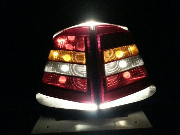 Lights www.recupandco.bigcartel.com