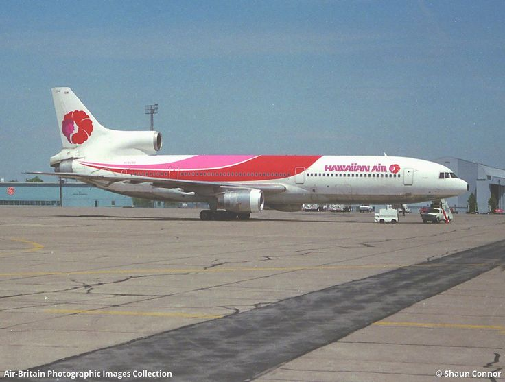 142 best hawaiian airlines images on pinterest hawaiian airlines l 1011 tristar hawaiian air sciox Gallery