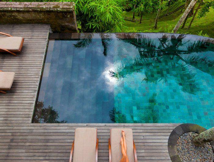 1001 id es d 39 am nagement d 39 un entourage de piscine home. Black Bedroom Furniture Sets. Home Design Ideas