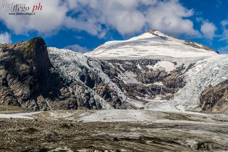 Großglockner - Glacier by Stefano Flego