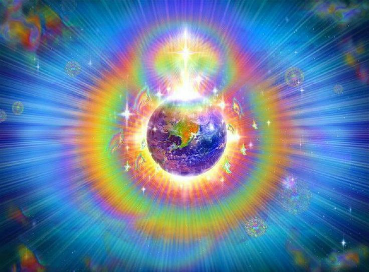 """KRYON """"The Future of Earth"""" Physics of Conscioussness - Lee Carroll"""