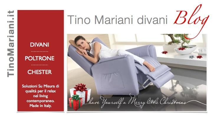 Christmas Divani blog - Tino Mariani