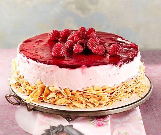 Betty bossi erdbeer holunder torte
