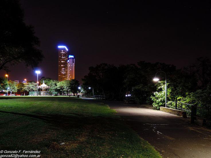 https://flic.kr/p/NDJkfx | Parque Sunchales. | Parque Sunchales. Rosario. Argentina.