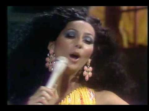 Cher - Gypsies, Tramps And Thieves .. Live and so good...Cher looks awesome as always!