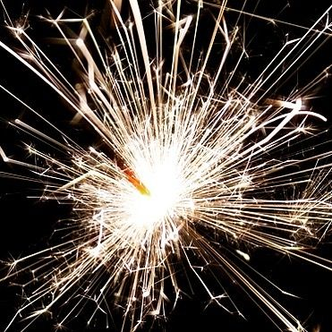 Guy Fawkes Day - November 5th... people are letting their fireworks display off early. #november . . . . #guyfawkes #sparklers #fireworks