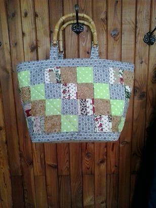 Nákupná taška-košík