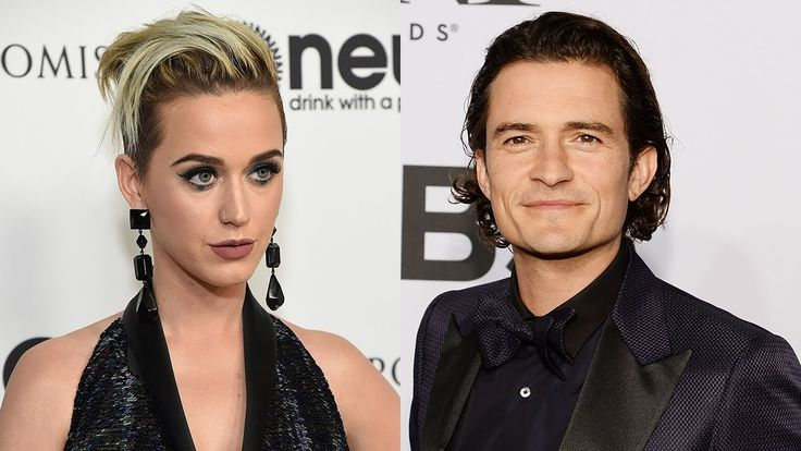 Katy Perry Speaks Out About Naked Orlando Bloom -1616