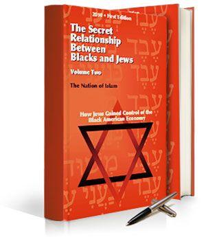 The Secret Relationship Between Blacks & Jews, Volume 2 Book Review