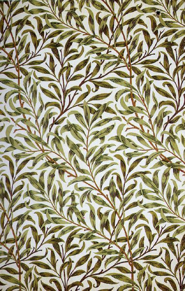 william morris heroes and - photo #23